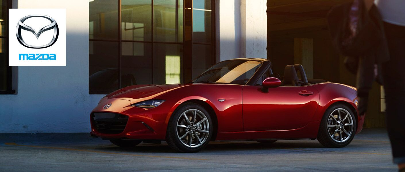 2016 Mazda MX-5 Miata Bloomington IN