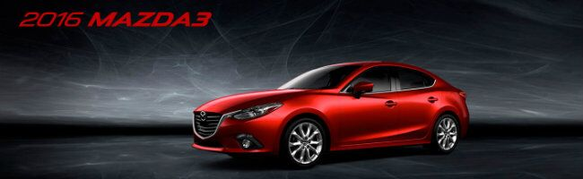 2016 Mazda3 Bloominton IN