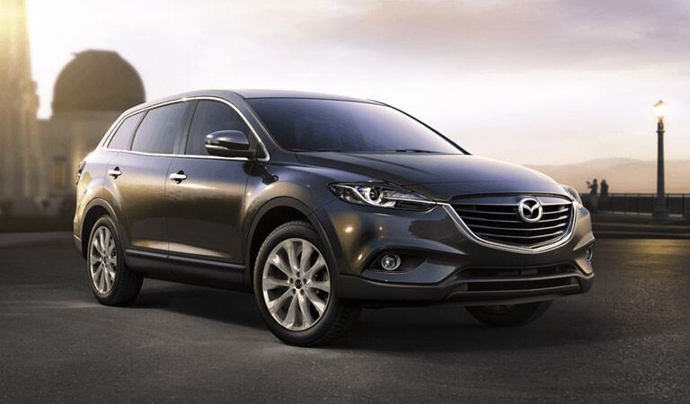 mazda cx-9 for sale bloomington in