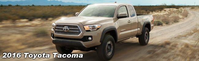 2016 Toyota Tacoma Kokomo IN