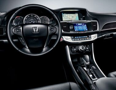 2014 Honda Accord Power You Can Feel Good About