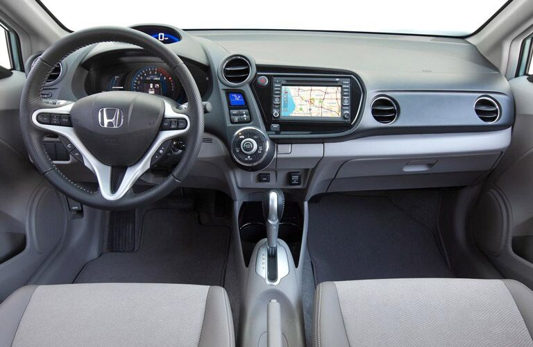 2014 Honda Insight Dayton OH
