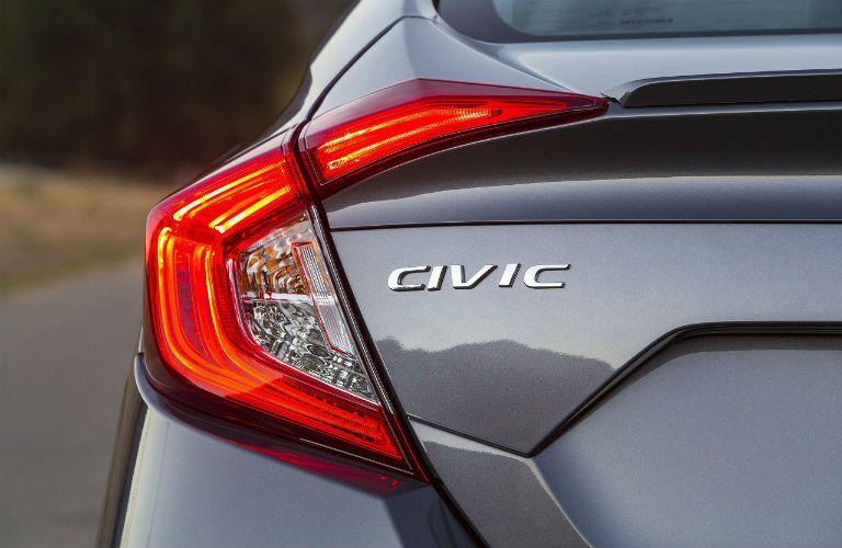 2016 Honda Civic Dayton OH