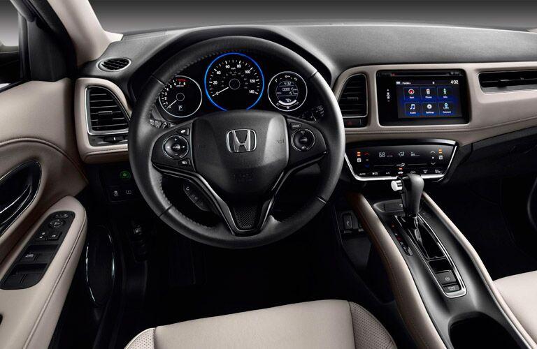2016 Honda HR-V Dayton OH