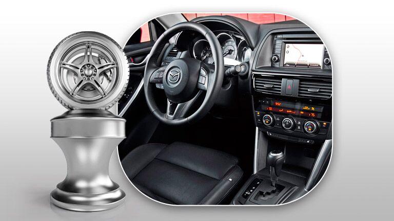 2014 Mazda CX-5 vs. 2013 Ford Escape