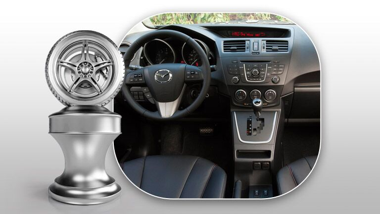 2013 Mazda5 vs 2013 Nissan Quest