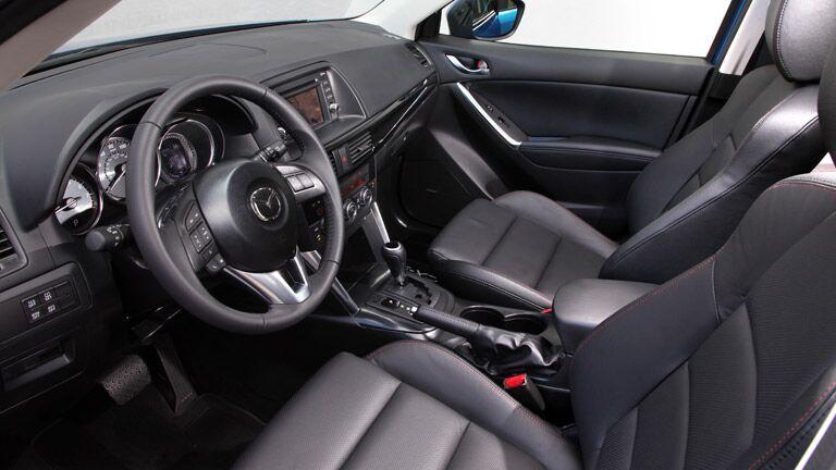 2014 Mazda CX-5 Dayton OH