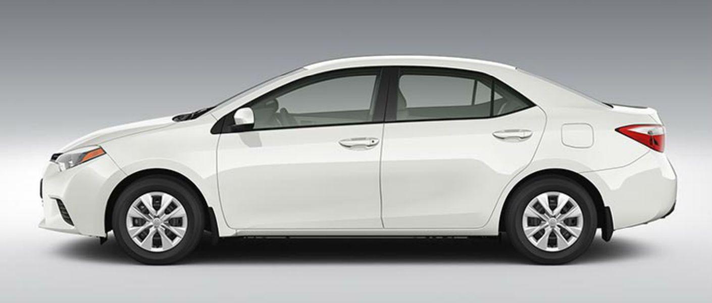 2016 Toyota Corolla Truro NS Truro Toyota