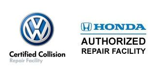 Certified VW and Authorized Honda Repair Facility