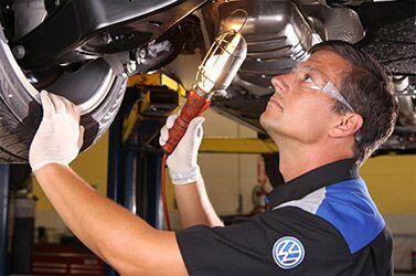 New Tires for Volkswagen near