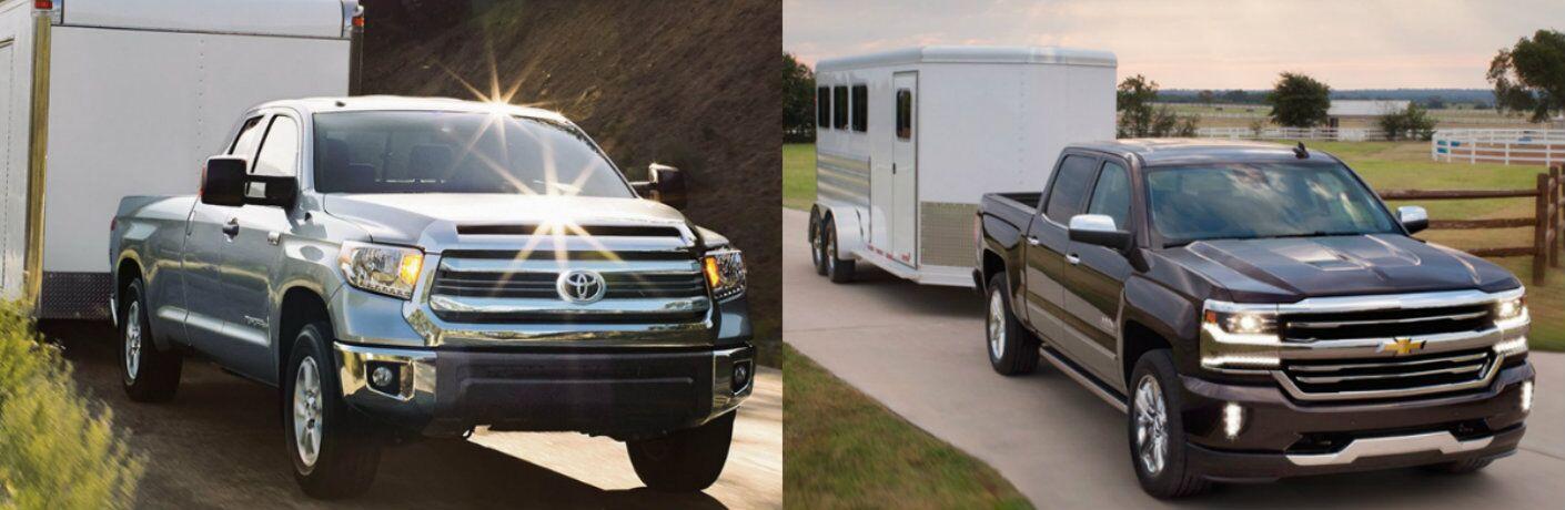 2016 toyota tundra vs 2016 chevy silverado. Black Bedroom Furniture Sets. Home Design Ideas