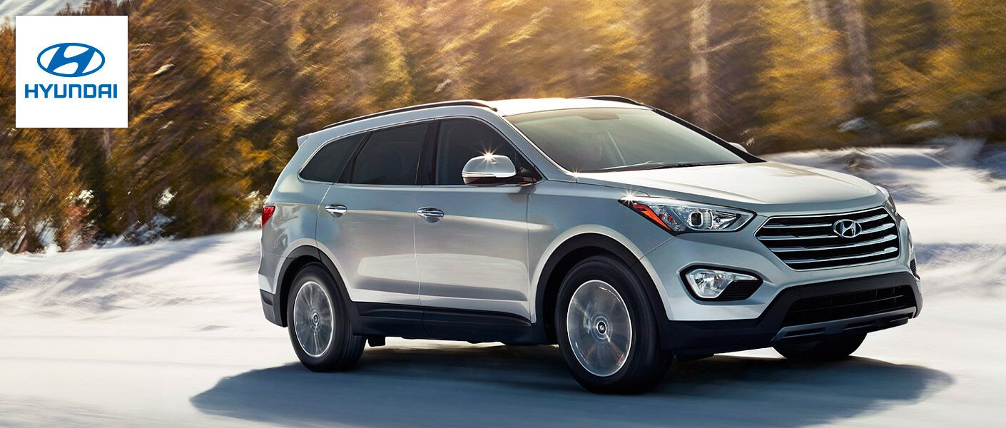 2015 Hyundai Santa Fe High Point NC
