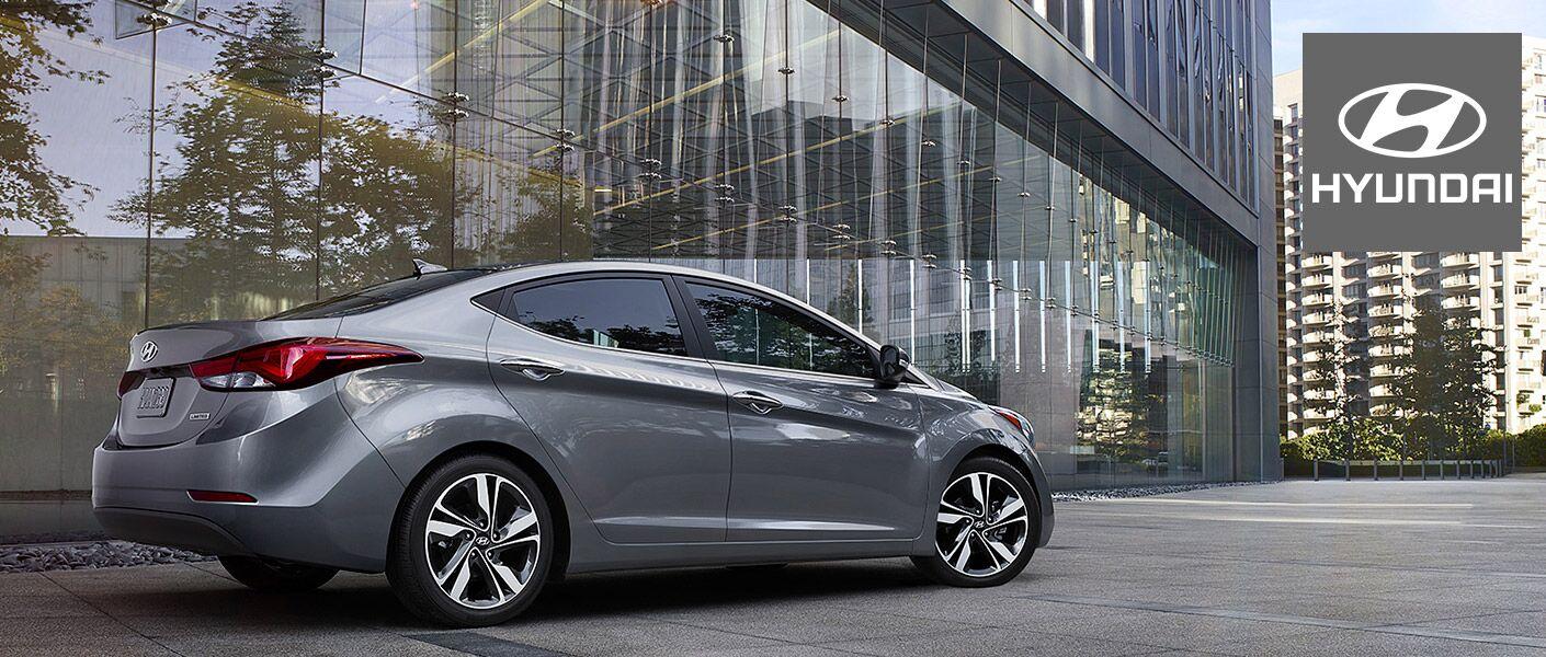 2016 Hyundai Elantra vs 2015 Hyundai Elantra
