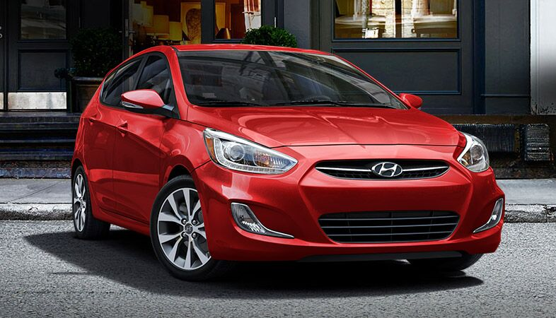hyundai accent for sale High Point NC