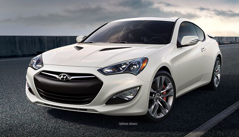 hyundai genesis coupe for sale High Point NC