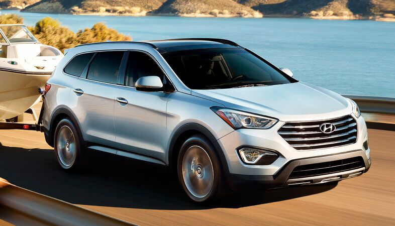 hyundai santa fe for sale High Point NC