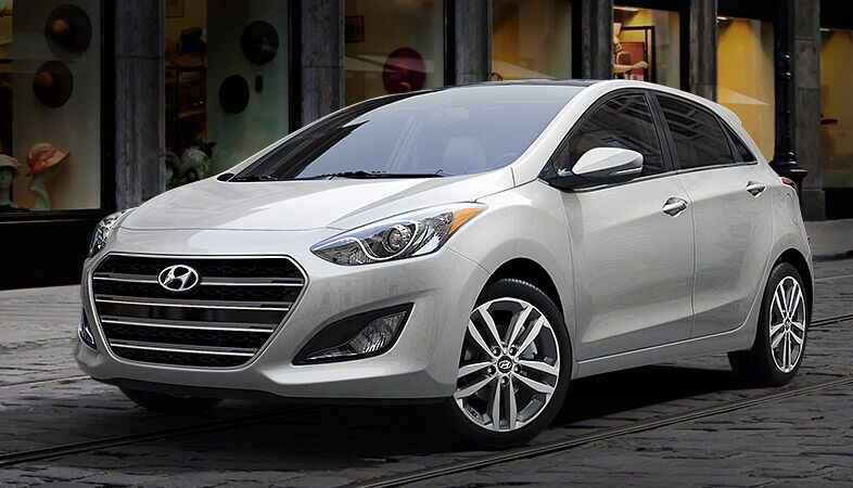 Hyundai elantra gt for sale High Point NC