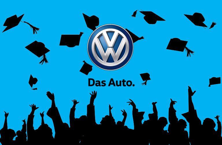 Volkswagen College Graduate Program Torrance CA advantages benefits of buying a new volkswagen through the volkswagen college graduate program