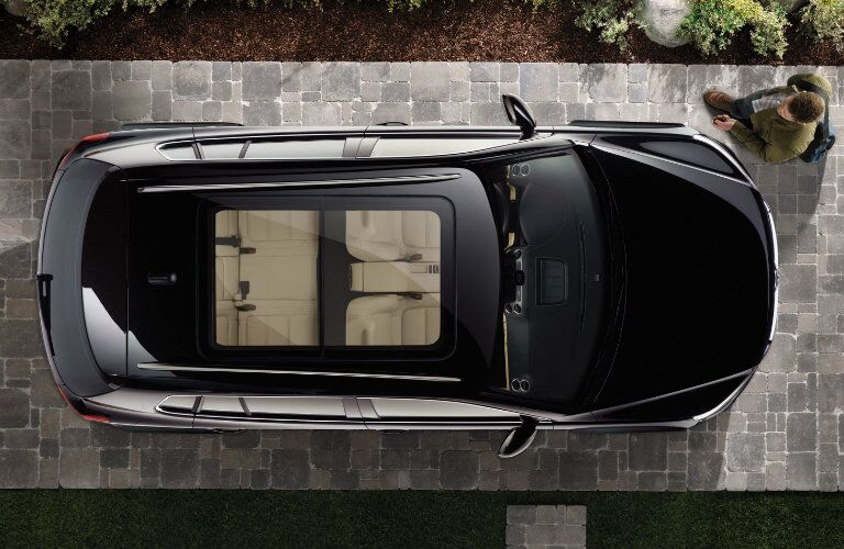 2016 Volkswagen Tiguan Torrance CA with panoramic sunroof