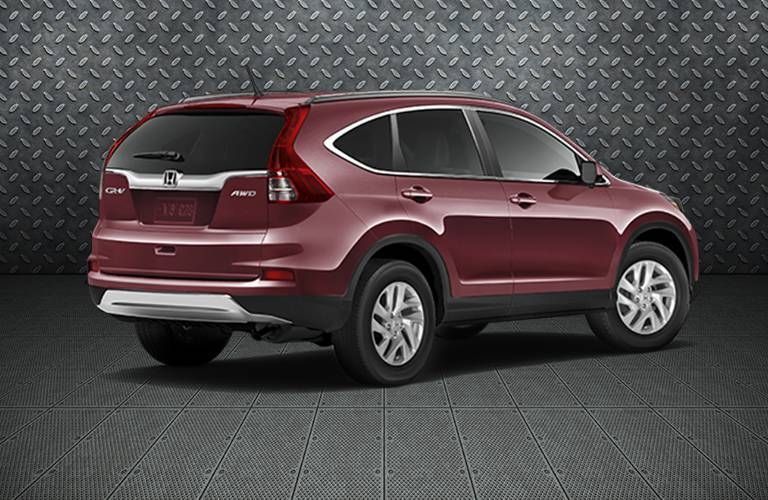 2015 honda cr v ex l vs touring