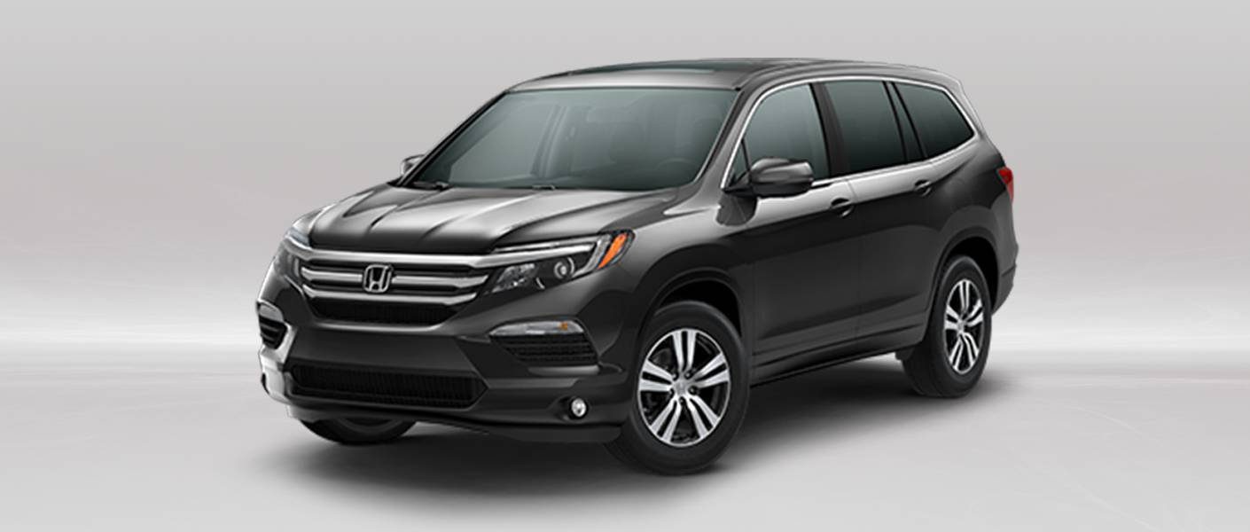 2016 honda pilot ex l vs 2016 honda pilot touring. Black Bedroom Furniture Sets. Home Design Ideas