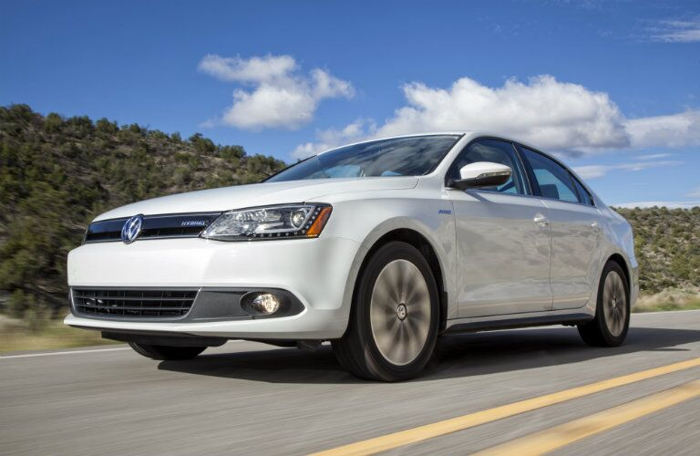 pre-owned volkswagen jetta style