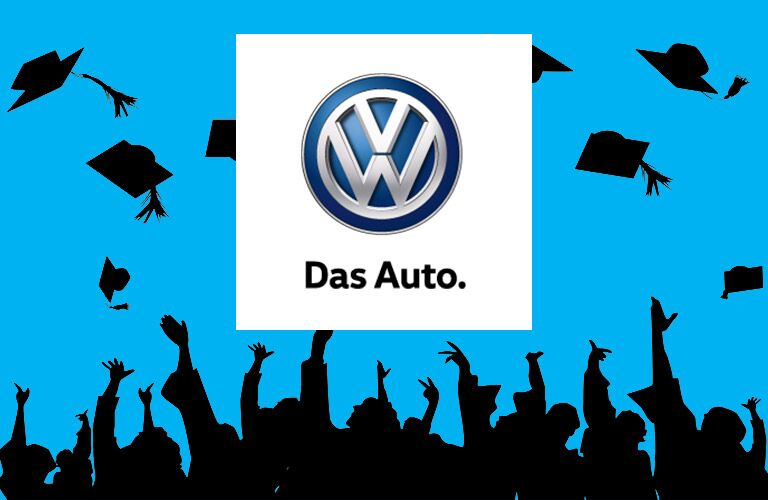 Volkswagen College Graduate Program Santa Monica CA Benefits of Purchasing a New Volkswagen Through the Volkswagen College Graduate Program