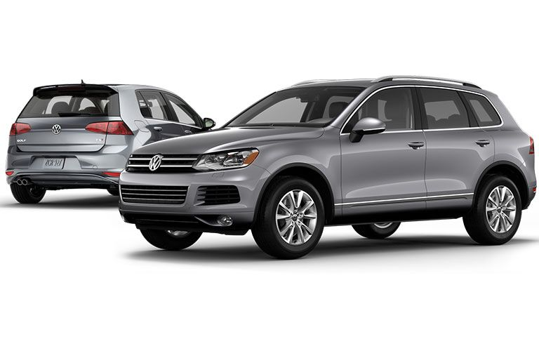 New and Certified Sales at Paramount Volkswagen