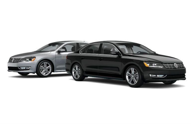 2015 Volkswagen Passat Specs