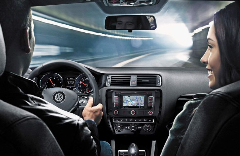 Test drive the 2016 Volkswagen Jetta in Houston TX