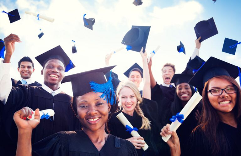 VW Grad program for houston tx students