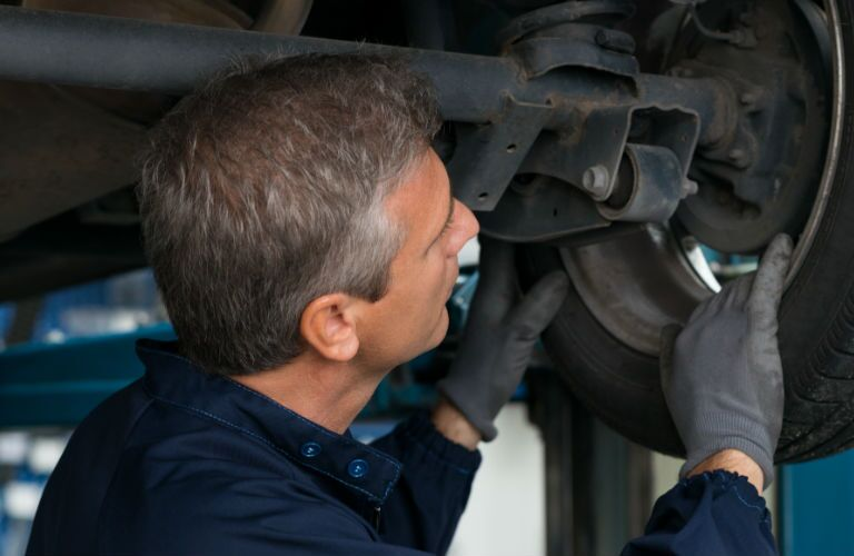 VW Repair Center in Houston TX