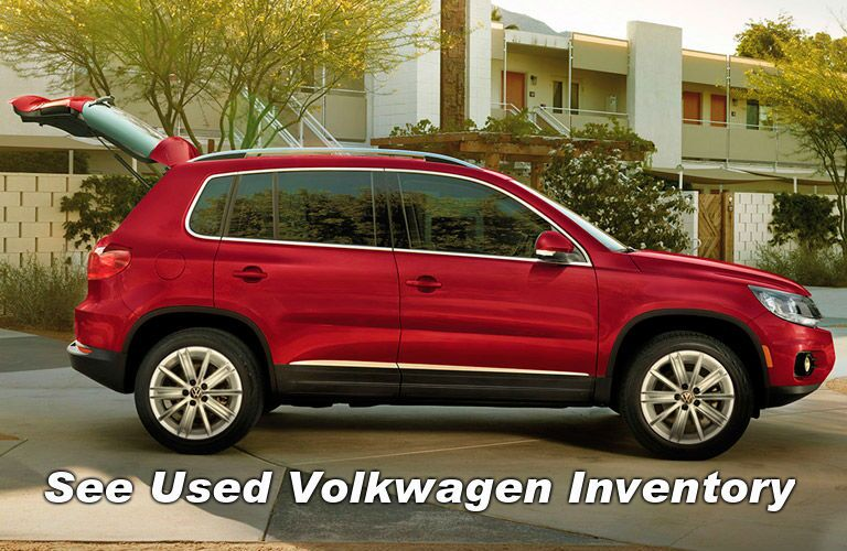 Volkswagen Dealer Katy Tx