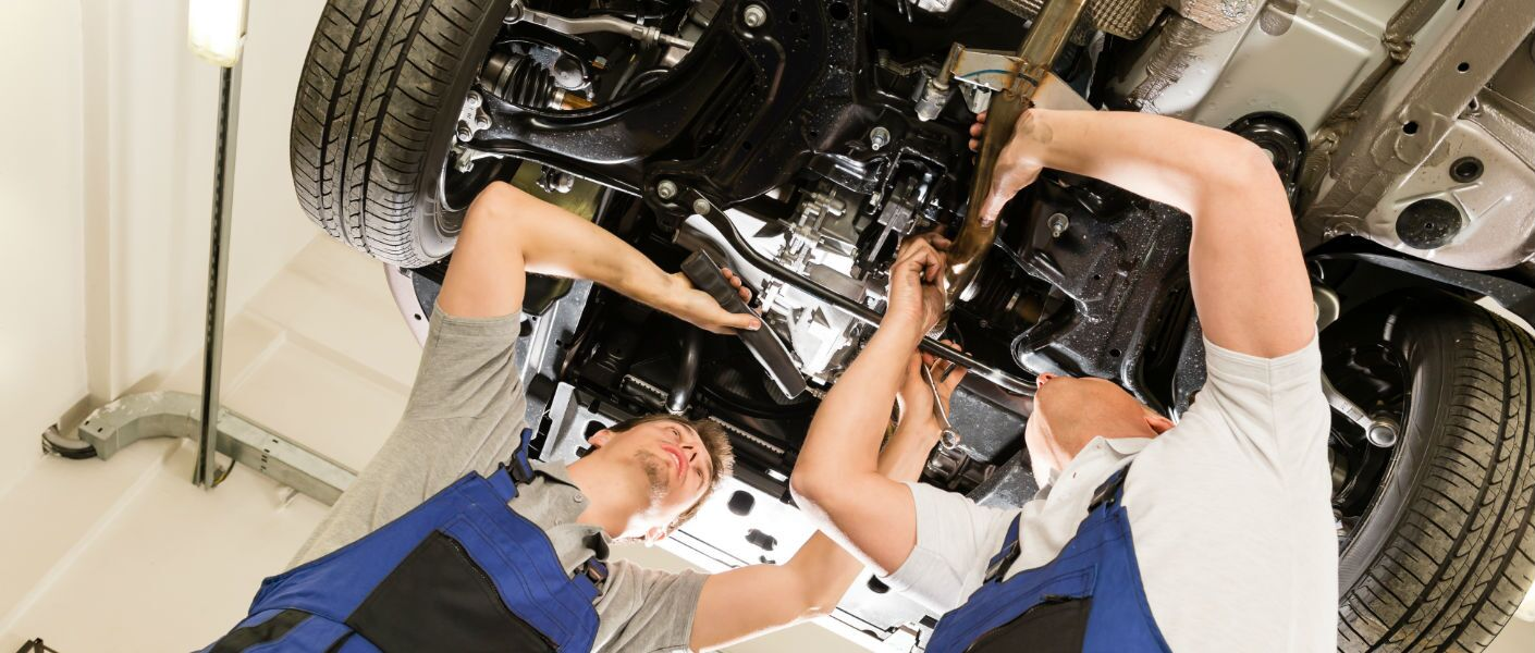 Volkswagen Service and Repair Houston TX