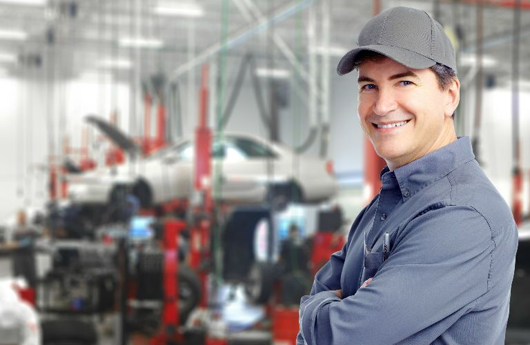 VW repair and car service in Houston TX