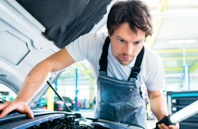 Volkswagen service and repair near Houston