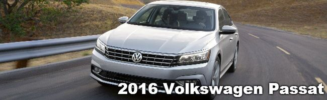 2016 Volkswagen Passat in Houston TX