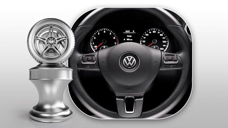 2016 vw tiguan interior specs multi-function steering wheel