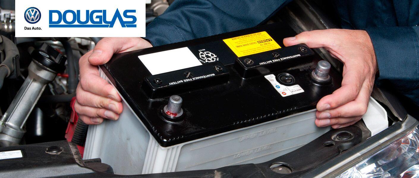 Douglas battery auto care battery never die for Douglas motors summit nj