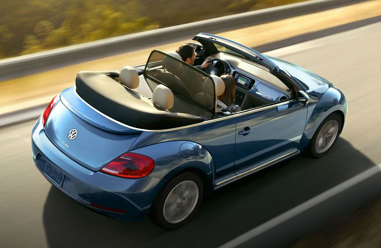 volkswagen beetle convertible spartanburg sc
