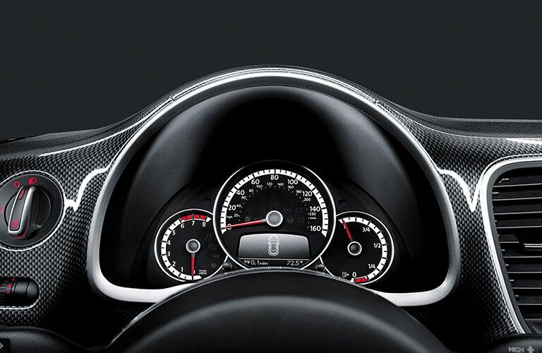 2016 Volkswagen Beetle Convertible Florence SC Dashboard