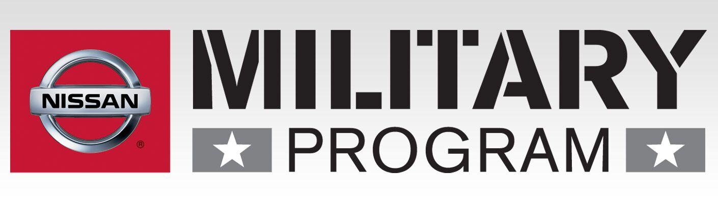 Nissan Military VPP Program