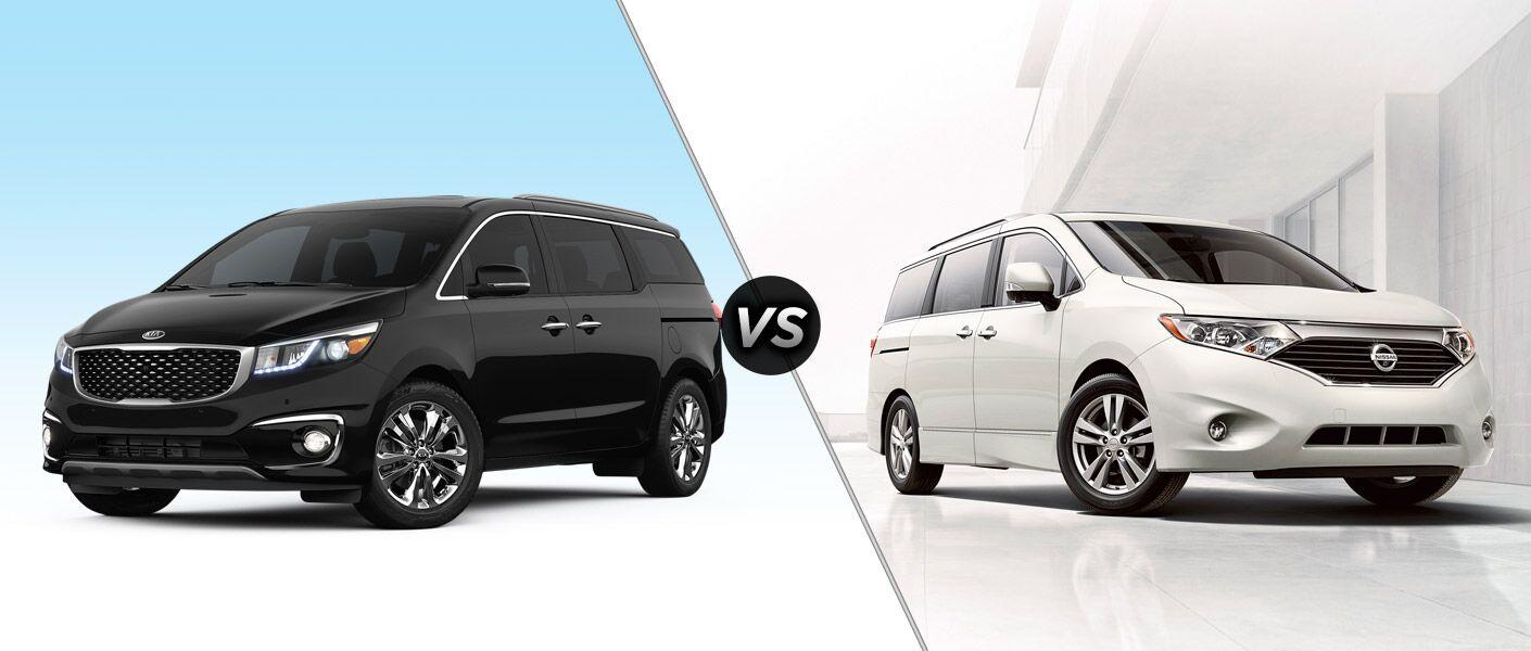 2016 honda odyssey vs 2016 nissan quest compare cars autos post. Black Bedroom Furniture Sets. Home Design Ideas