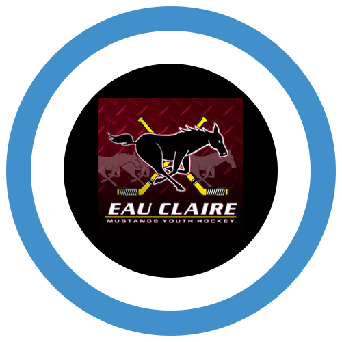 Eau Claire Mustangs Youth Hockey Eau Claire, WI