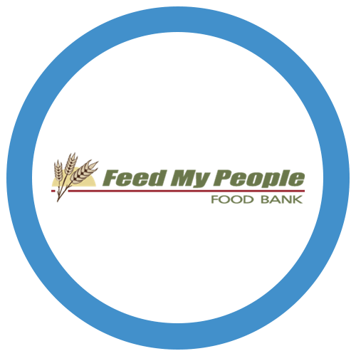Feed My People Food Bank, Eau Claire, WI
