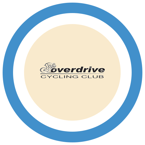 Overdrive Cycling Club, Eau Claire, WI