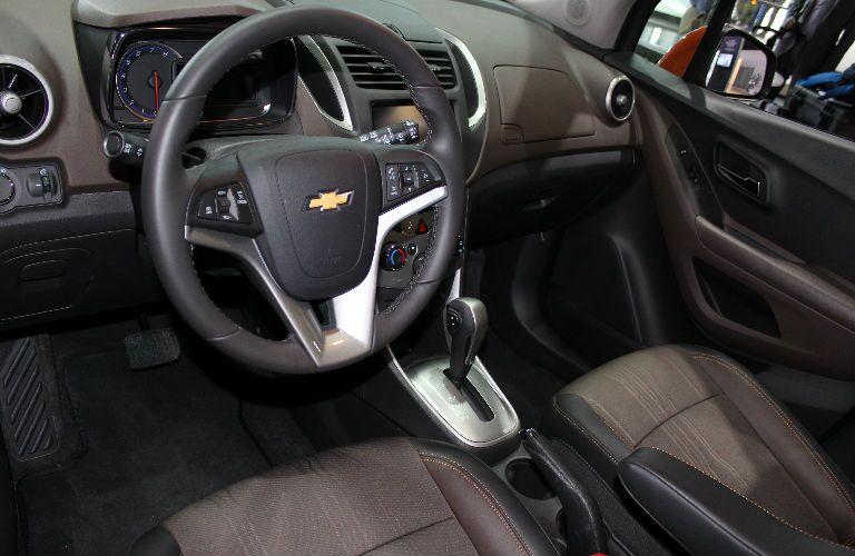 2015 Chevy Cruze Richmond KY driver seat