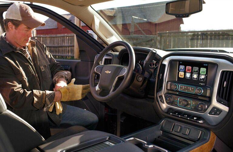 2016 Chevy Silverado 3500HD   Lexington KY