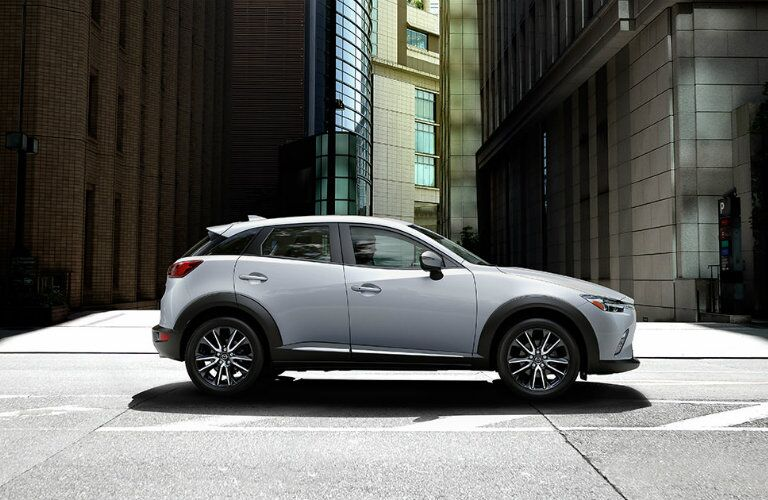 2016 mazda cx 3 sport vs cx 3 touring. Black Bedroom Furniture Sets. Home Design Ideas