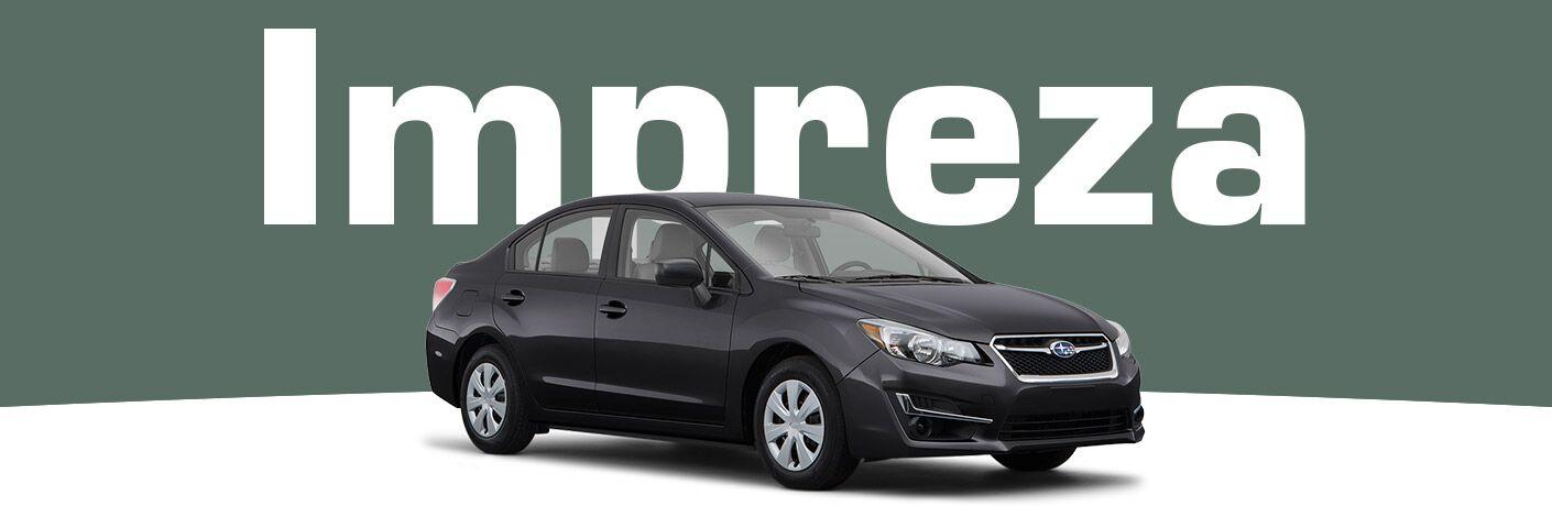 2016 Subaru Impreza Altoona PA